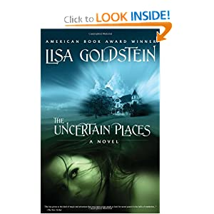 The Uncertain Places by