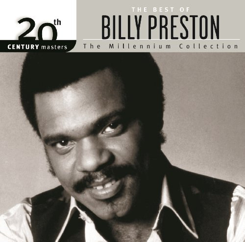 Nothing From Nothing (Best Of Billy Preston compare prices)