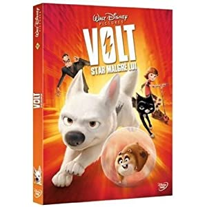 DVD Volt Star malgr lui