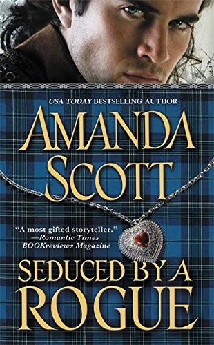Image of Seduced by a Rogue (Galloway Trilogy)