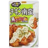 日本食研 から揚げで作る チキン南蛮 90g×4袋