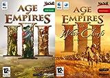 echange, troc Age of Empires III + Age of Empires III - The WarChiefs