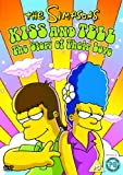 The Simpsons: Kiss And Tell - The Story Of Their Love [DVD]