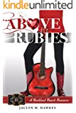 Above Rubies (Rockland Ranch series Book 2)