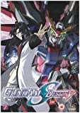 Mobile Suit Gundam Seed Destiny - Vol. 9 [DVD]
