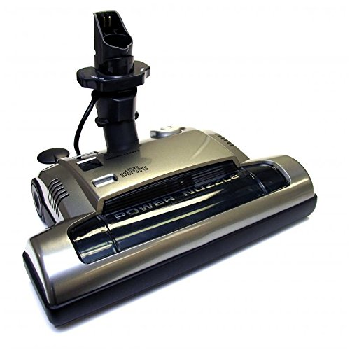 Advanced Electric Central Vacuum Powerhead (Hayden Central Vacuum Powerhead compare prices)
