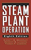 img - for Steam Plant Operation book / textbook / text book