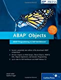 img - for ABAP Objects book / textbook / text book