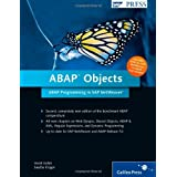ABAP Objects: ABAP Programming in SAP NetWeaver ~ Sascha Kr�ger