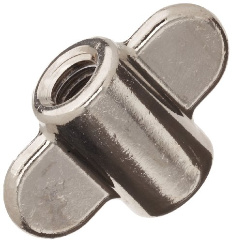 Troemner 916097 Labjaws Clamp with Wing Nut