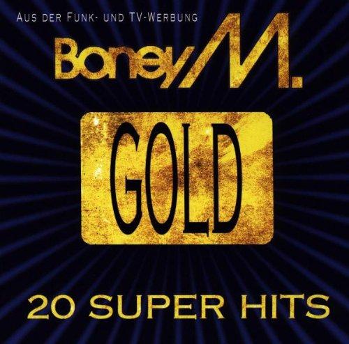 Boney M. - Super Hits - Zortam Music