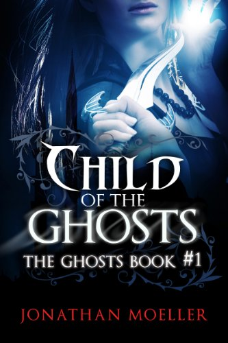 Child of the Ghosts | freekindlefinds.blogspot.com