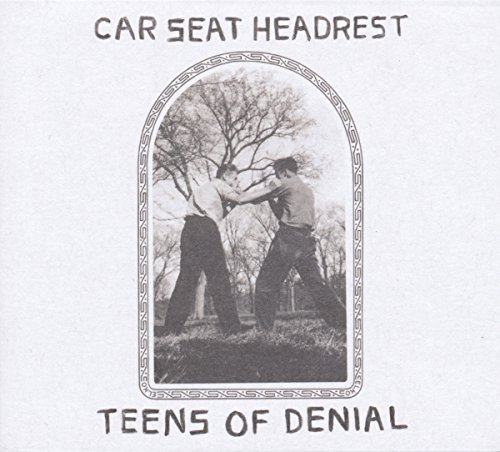 CARS - Teens Of Denial - Zortam Music