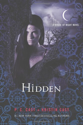 Image of Hidden (House of Night Novels)