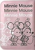 サンアート Shinzi Katoh×ディズニー カードホルダー Mickey&Minnie SKD-311