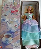 Special Edition Spring Tea Party Barbie, Blonde, Avon Exclusive