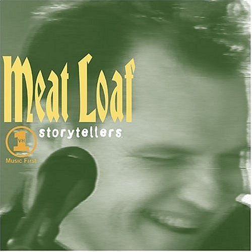 VH1 Storytellers by Meat Loaf (2013-05-03)