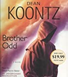 Dean Koontz Dean Koontz: 3 book box set - collection: Brother Odd, Forever Odd, Odd Thomas rrp £20.97