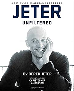 Jeter Unfiltered from Gallery/Jeter Publishing