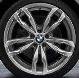 Original BMW Alufelge 5er F10-F11-LCI M Doppelspeiche 434 in 20
