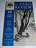 img - for The Paris Review - #22 - Autumn-Winter 1959-60 book / textbook / text book