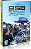 British Superbike Behind the Scenes 2011 [DVD]