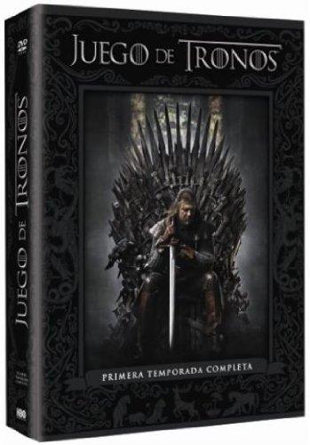 Juego De Tronos - Temporada 1 [DVD]