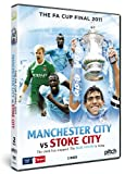 The Official FA Cup Final 2011 [DVD]