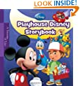 Playhouse Disney Storybook (Storybook Collection)