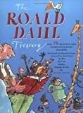 Roald Dahl Treasury (067003665X) by Roald Dahl