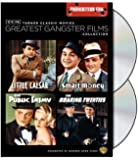TCM Greatest Gangster Film Collection: Prohibition Era (Little Caesar / Smart Money / The Public Enemy / The Roaring Twenties)