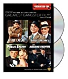 TCM Greatest Classic Film Collection: Gangsters – Prohibition Era (The Public Enemy / The Roaring Twenties / Little Caesar / Smart Money)