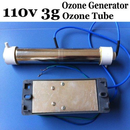 Ecoplus Axial Fans : Yosoo g ac v ozone generator tube diy hr