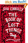 The Book of Lost Things (English Edit...
