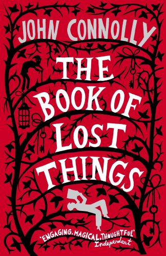 John Connolly - The Book of Lost Things (English Edition)
