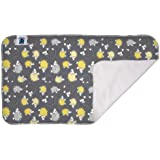 Planet Wise Waterproof Changing Diaper Pad, Hedgehog