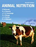 img - for Animal Nutrition book / textbook / text book