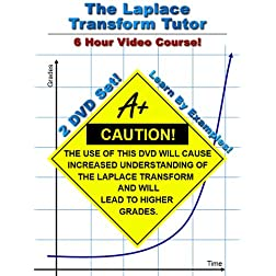 The Laplace Transform Tutor