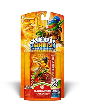 Activision Skylanders Giants Single Character Pack Core Series 2 Flameslinger