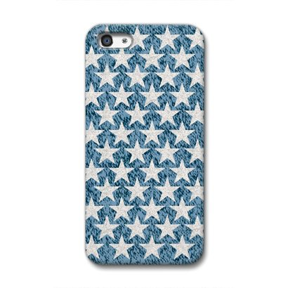CollaBorn iPhone5専用スマートフォンケース Rustic Stars 【iPhone5対応】 OS-I5-079