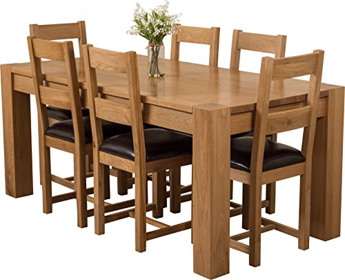 hermosa-kensington-dining-table-with-6-chairs-with-clear-lacquer-finish-solid-oak-leather-brown-180-