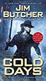 img - for Cold Days (Dresden Files) book / textbook / text book