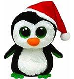 Ty - Ty36092 - Peluche - Beanie Boos - Igloo Le Pingouin - 15 Cm