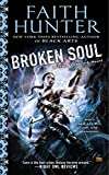 Broken Soul (Jane Yellowrock Novels)