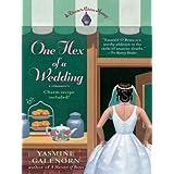One Hex of a Wedding (Chintz 'n China Series) ~ Yasmine Galenorn