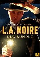 L.A. Noire DLC Bundle [Online Game Code] from Rockstar Games