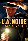 Book Cover For L.A. Noire DLC Bundle  [Online Game Code]