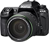 ペンタックス(pentax) デジタル一眼レフカメラ K-5
