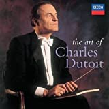 The Art of Charles Dutoit [Bonus DVD] [Box Set]