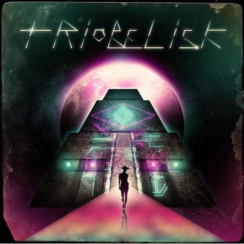 Triobelsik - 1 EP